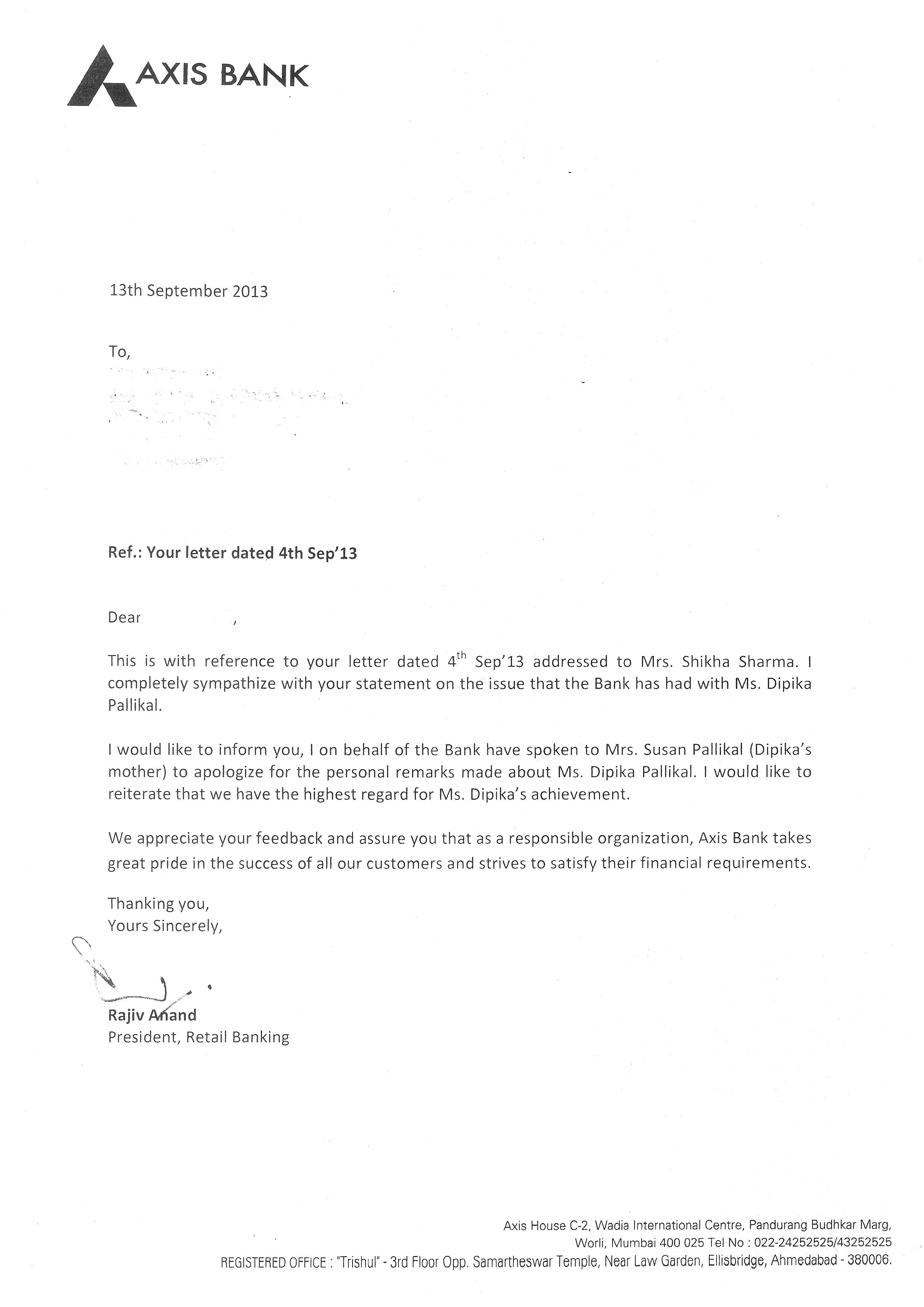 letter of credit axis bank - 28 images - axis bank loan agreement ...